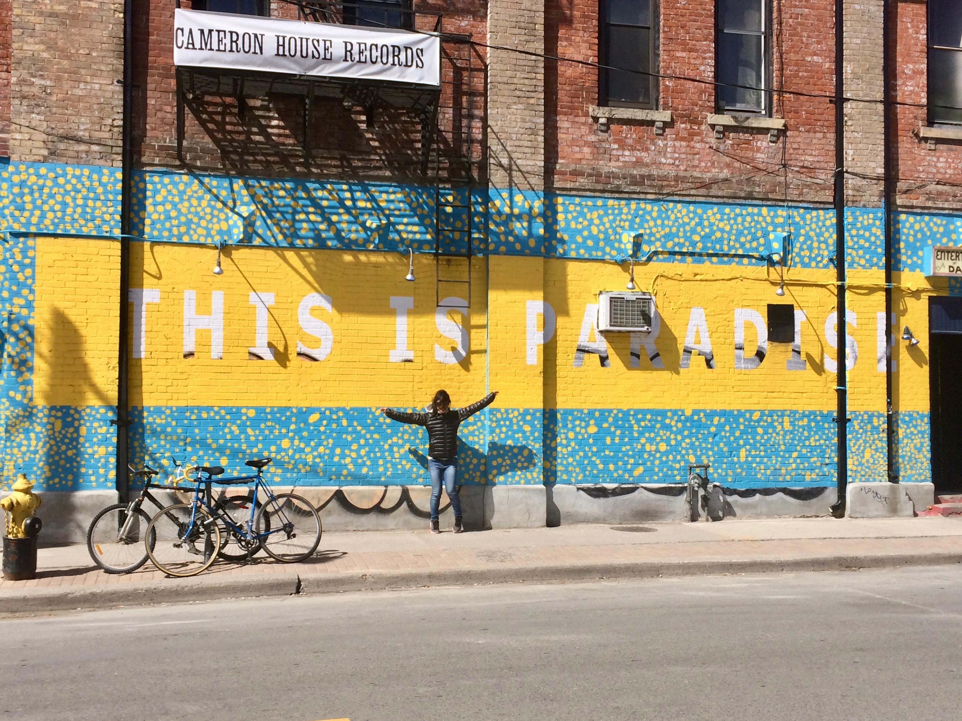 April 28, 2017: Akemi\'s Toronto Art, Graffiti, and Other Tour ...
